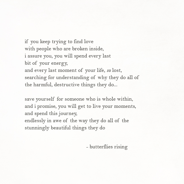the stunningly beautiful things they do